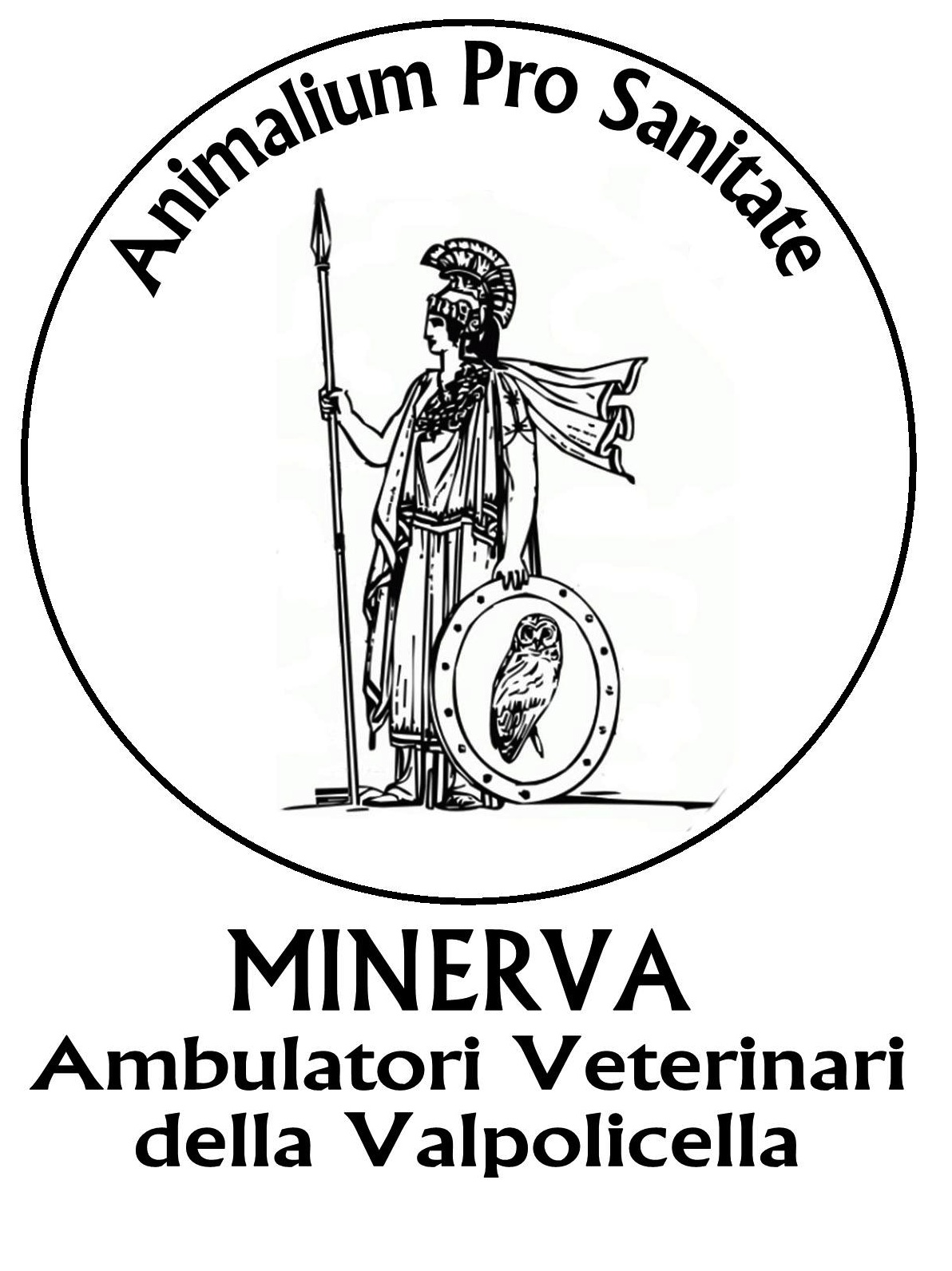 Ambulatori Veterinari Minerva